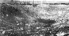 How An Explosion In Northern New Jersey Put 62,000 People Onto The Front Lines Of World War 1
