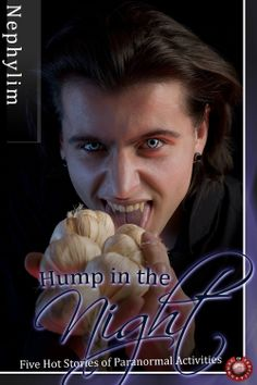 House of Erotica bring you five gay erotic stories from the creative mind of Nephylim.