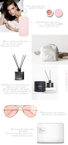 Only Deco Love: August's Favorites