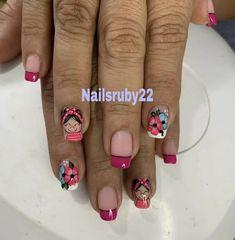 Nails, Beauty, Traditional, Finger Nails, Ongles, Beauty Illustration, Nail, Nail Manicure