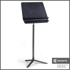 Konserler ve provalar için dayanıklı nota sehpası. Daha iyi bir nota sehpası istiyorsanız Bravo dan öncesine bakmanıza gerek yok!  The premier heavy-duty music stand for concerts and rehearsals. If you want a better music stand theres no need to look past Bravo. http://ift.tt/1Wl1Rhy  #eramita #wenger #wengercorp #notasehpası #musicstand #orchestra #stand #bravo #concert #rehearsal #professional #musician #sheetmusic #stage #stagefurniture #müzisyen #orkestra by eramitagroup