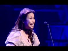 """I Dreamed a Dream"" sung by Lea Salonga - from the 25th anniversary concert of Les Miserables. Such a beautiful voice!"