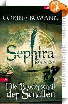 Sephira - Ritter der Zeit 1    ::  Laurina, die Tochter eines Wikingerfürsten, gerät als Schiffbrüchige im Mittelmeer in eine geheime Bruderschaft von Assassinen. Diese erkennen das Kampftalent der jungen Frau und wollen sie mithilfe eines magischen Rituals zu einer der ihren, einer Unsterblichen machen. Die Bruderschaft, die sich Sephira nennt, lehnt sich gegen den herrschenden Emir auf, denn die Männer wollen ihre Kräfte nutzen, um Gutes zu tun anstatt zu töten. Daher greifen sie in ...