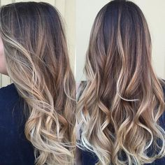 No filter needed for @caffine303! We did a microbalayage to refresh her beautful ombre, gave it a nice cool toner and haircut! She was turning heads and stopping traffic! Love this girl! #microbalayage #balayage #balayageombre #matrixcolor #summerblonde #longlayers #rootsbeautystudio #handpainted #behindthechair #modernsalon #americansalon #1000orbust #larimerhumanesociety #dogwhisperer #frisco #csu #fortcollins #fortcollinshairstylist #morelikethisplease