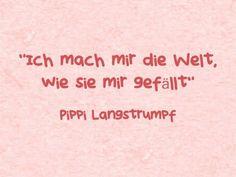 "Pippilotta Viktualia Rollgardina Pfefferminz Efraimstochter Langstrumpf, kurz ""Pipi Langstrumpf"" (Astrid Lindgren)"