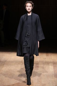 Josie Natori   Fall 2014 Ready-to-Wear Collection   Style.com