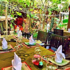 Good #morning ! From www.petitvilla.com #siemreap #angkor in #cambodia