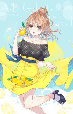 Đọc Truyện ♥ Anime + My Art ♥ - Anime short hair - - Wattpad - Wattpad Manga Anime Girl, Cool Anime Girl, Pretty Anime Girl, Anime Girl Drawings, Anime Oc, Anime Angel, Beautiful Anime Girl, Anime Artwork, Kawaii Anime Girl