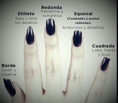 Nails, Beauty, Short Nails, Feminine, Finger Nails, Ongles, Beauty Illustration, Nail, Nail Manicure