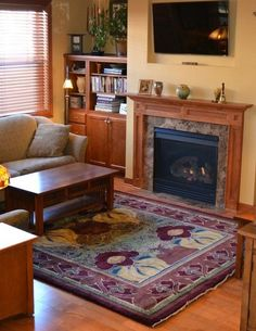 Living Room Re-do  ~