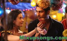 Enne-Unne-Ho-Gaya-Amyra-Dastur-and-Prateik-Babbar ISSAQ_Mixupsongs.com