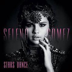 Selena Gomez releases Stars Dance album cover art