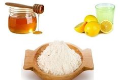 IN JUST 15 MINUTES THESE 3 INGREDIENTS WILL REMOVE FACIAL HAIR FOREVER - Style Vast