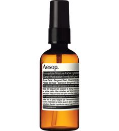 AESOP - Immediate moisture facial hydrosol 50ml | Selfridges.com