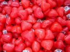 sabonete, sabonetes,corações,coração