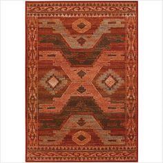 Southwest style rug