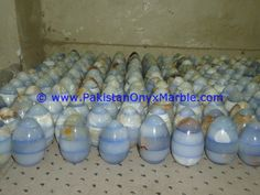 Egg Shape, Home Office Decor, Paper Weights, Table Lamps, Natural Stones, Hand Carved, Eggs, Shapes, Lighting
