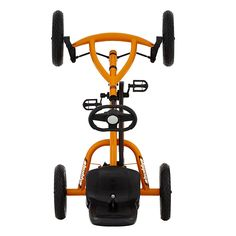 Amazon.com: Berg Toys Junior Buddy - Orange: Toys & Games