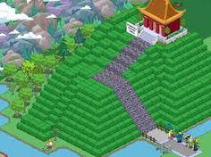 Image result for simpsons springfield map