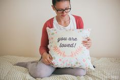 Pillow Cover Throw Pillow Nursery Pillow Baby by MeninaLisboa, $35.00 -Etsy