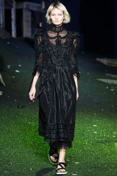 4533585a654 Marc Jacobs Spring 2014 Ready-to-Wear Fashion Show
