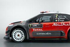 2017 C3 WRC
