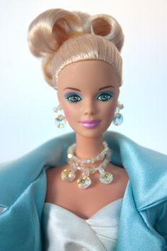 Más tamaños | Serenade in Satin Barbie | Flickr: ¡Intercambio de fotos!