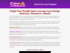 [Get] 5 Week Makeover - Womens Fat Loss Program - http://www.vnulab.be/lab-review/5-week-makeover-womens-fat-loss-program