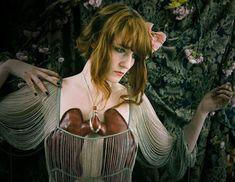 Florence nackt Darel NUDE CELEBS