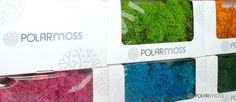 Polarmoss is a Finnish moss company, founded in 1985.