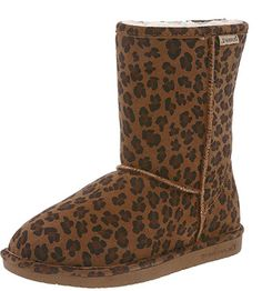 BEARPAW Women's Emma Short Boot,10 B(M) US,BogusColor5 *** See this awesome image  : Bearpaw boots