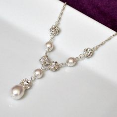 Exquisite Bridal Jewelry For Memorable Weddings - www.21feel.com