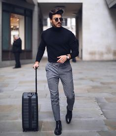 """34 mentions J'aime, 2 commentaires - ALEXANDER MARTINEZ STYLE (@alexandermartinezstyle) sur Instagram : """"Tag @alexandermartinezstyle on your photos for your chance to get featured here #menswear…"""""""