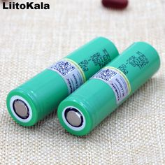 >> Click to Buy <<  Liitokala 18650 INR1865025R Continuous Discharge 20A Electronic Cigarette Power 2500 mAh Lithium Battery for Samsung #Affiliate