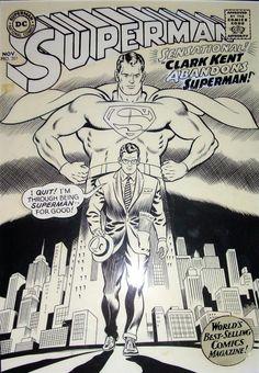 Supermn 201 cover art