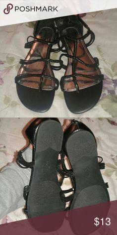 Jennifer Lopez New never worn  Size 7 Brand Jennifer Lopez Jennifer Lopez Shoes Sandals
