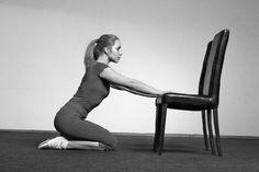 ХОДЬБА НА КОЛЕНЯХ — ПОМОЩЬ СУСТАВАМ. Ходьба на коленях – это упражнение, которое поможет избавиться от артроза. И хотя на сегодняшний день о нем знают немногие, мы рекомендуем вам испробовать его на себе.  Польза ходьбы на коленях Ходьб…