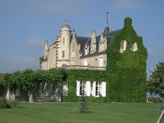 Château Lascombes 00001a by Vincent Ma, via Flickr