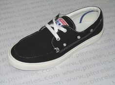 Converse Stand Boat  Antes: 59,90 €  Ahora: 44,90 €