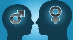 erkek ve kadın beyni