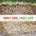 K-12 Soil Science (Soil Science Society of America) provides lesson plans, activities and other resources.