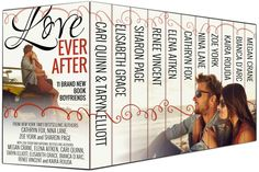 Warrior Woman Winmill: Love Ever After.  11 All New Romances by bestselli...