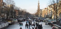 Los lugares más curiosos de Amsterdam - http://www.absolut-amsterdam.com/los-lugares-mas-curiosos-de-amsterdam/