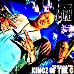 Uncut Clic - Kingz Of The G : TopMixtapes