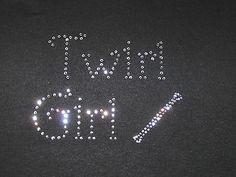 Ladies/ Misses Twirl Girl Baton Rhinestone T-Shirt Pink, Black, White Majorette