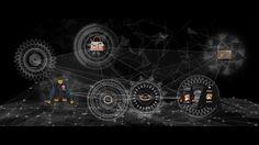 Gucci (グッチ) が、世界で注目を浴びる3人の日本人とGucciGhost (グッチゴースト) で知られるTrouble Andrew (トラブル・アンドリュー) とコラボしたアートプロジェクト「GUCCI 4 ROOMS」をスタート。アーティストの作品は、10月11日 (火) にオンライン上のデジタル空間に展開されており、10月12日 (水) より実体験が可能なインスタレーションが東京・銀座で公開している。
