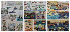Top Art Exhibition - Painting » NZQA New Zealand Art, Art Portfolio, Art Boards, Surrealism, Photo Wall, Collage, Level 3, Student Work, Drawings