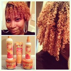Best Hair Care Products For Transitioning From Relaxer To Natural