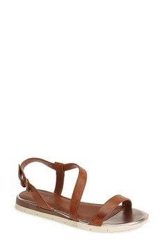 MIA 'Baseline' Slingback Flat Sandal (Women) available at #Nordstrom