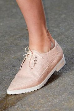 e5c469e73bd2 The 50 Best Shoes at NY Fashion Week